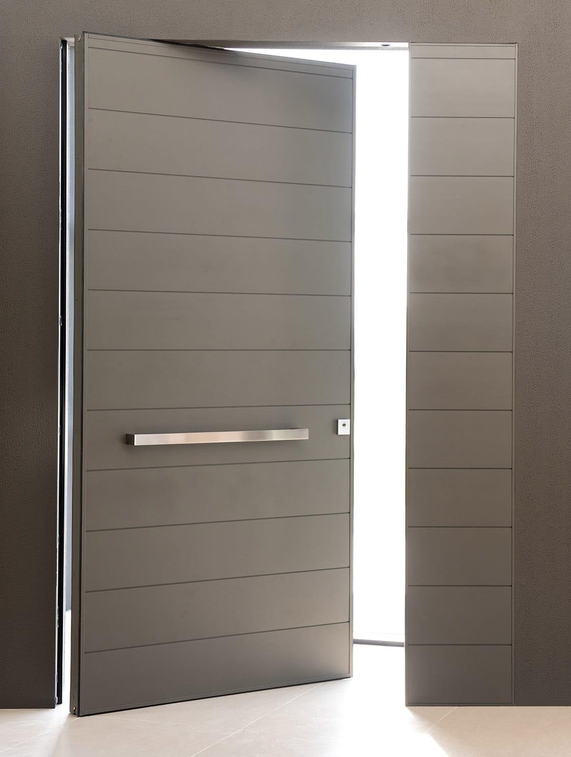 Pivot Θωρακισμένη Πόρτα