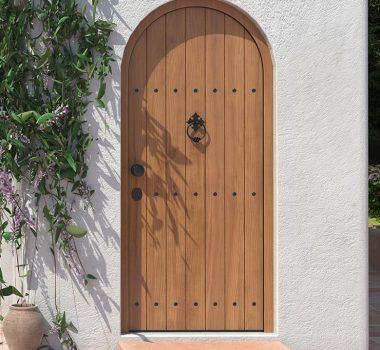 Θωρακισμένη Πόρτα Arch