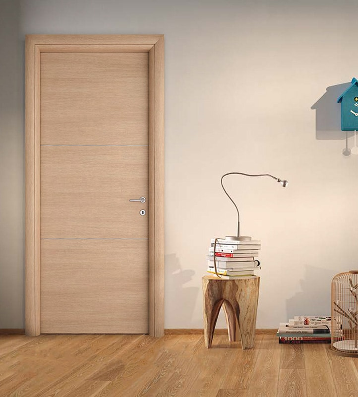 Laminate Εσωτερική Πόρτα
