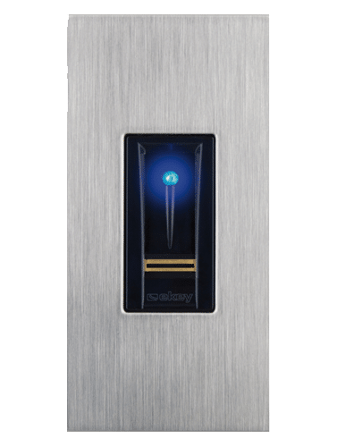 FINGERPRINT SCANNER EKEY