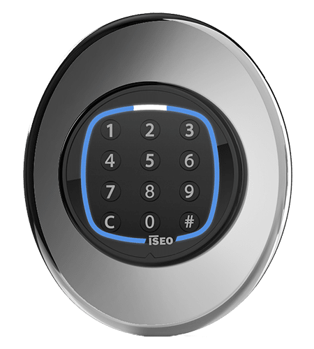 ISEO SMART KEYPAD