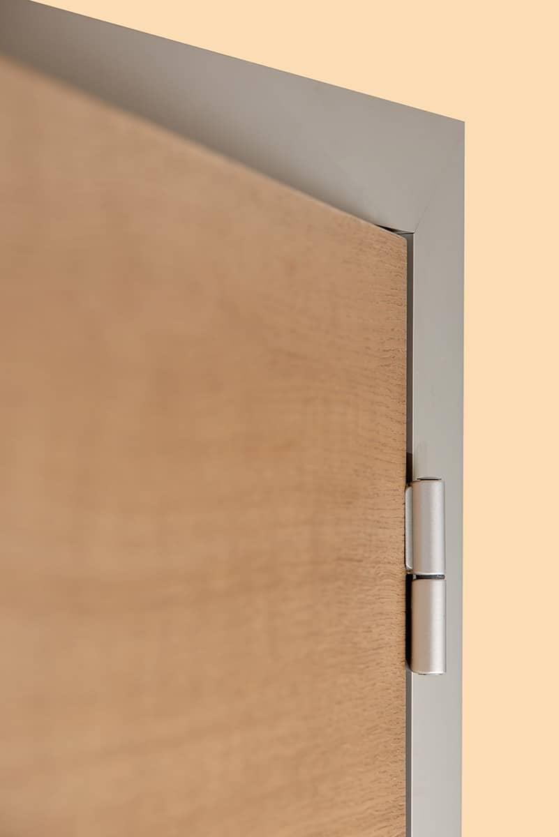 Εσωτερική Πόρτα Linear Μεντεσές