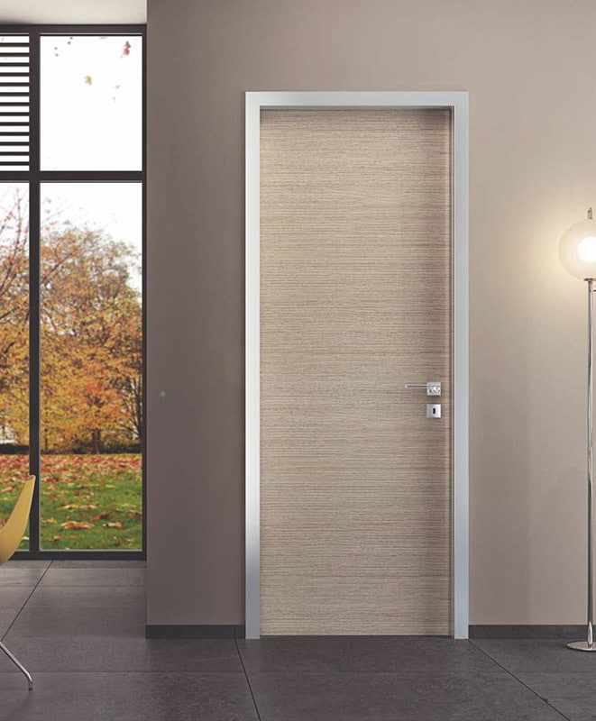 Sabadoor Linear Interior Door