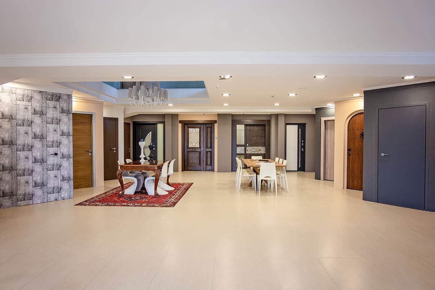 Sabadoor Showroom