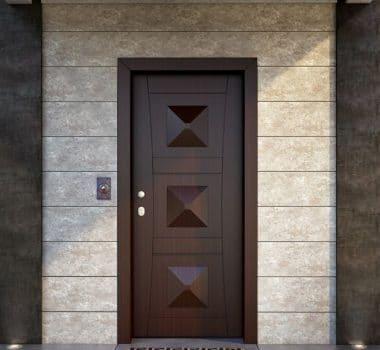 Sabadoor Doors Παραδοσιακές Θωρακισμένες Πόρτες