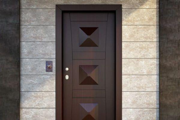 Sabadoor Doors Traditional Armoured Doors