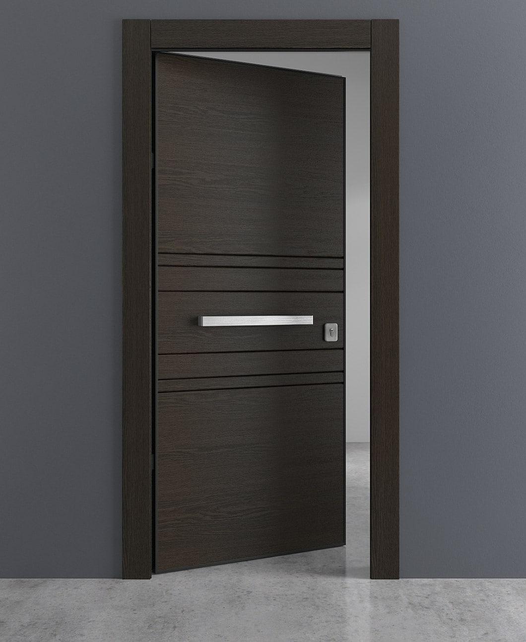 Sabadoor Doors Παντογραφικές Θωρακισμένες Πόρτες